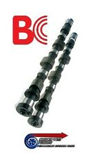 2x Uprated Cams Camshafts 264° 12.06mm Brian Crower For S14a 200SX Kouki SR20DET