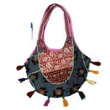 Vintage Triabal Banjara Indian Handmade Ethnic Multicolor Boho Designer Bag