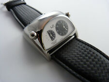 LP ITALY STRATOSPHERE Lorenzo Pozznan designed Mens Drivers Watch