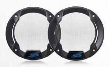 """KTE-S510G 5.25"""" Speaker Grilles"""