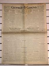 ALLA CONQUISTA DEL POLO NORD@NOBILE PUNTA SULLA TERRA DI NICOLA II@16/05/1928
