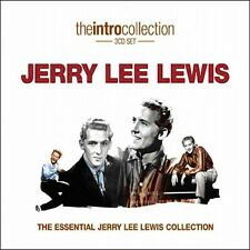 Jerry Lee Lewis - Essential Jerry Lee Lewis Collection [CD New]