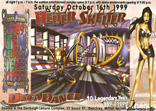 HELTER SKELTER - DECADANCE (TECHNODROME CD COLLECTION) 10 LEGENDARY YEARS