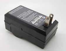 WallHome Battery Charger For BP808 Canon VIXIA HF S21 HF10 HF100 HF11 HF20 _SX