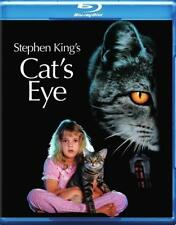 Cats Eye [blu-ray/stephen King] (Warner Home Video) (warbr614371)