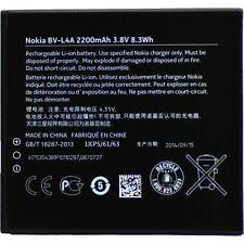 ORIGINAL NOKIA BV-L4A AKKU ACCU BATTERY --- Lumia 830 --- 2200mAh --- NEU