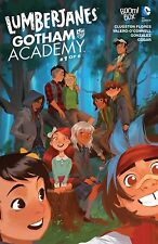 Lumberjanes Gotham Academy Crossover #1 Lot of 4 Variant Covers Boom! DC 2016