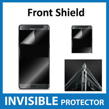 Samsung Galaxy Note 7 Screen Protector INVISIBLE FRONT Shield - Military Grade