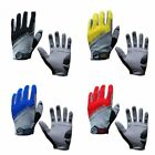Cycling Bike Bicycles Full Finger Antiskid Gel Silicone Sports Gloves Windproof