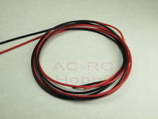 24 AWG Silicon Heatproof Power Cable wire FPV