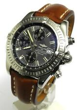 Breitling Chronomat Evolution Ref A13356 Box + Papiere 2006