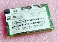 WLAN Mini-PCi Card WiFi WM3B2200BG P/N: PA3362U-1MPC ( Toshiba )