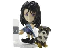 *NEW* Final Fantasy VIII: Rinoa Heartilly Trading Arts Kai #09 Mini Figure