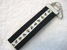 SORORITY BUMBLE  BEE Key Fobs (really cute keychains)