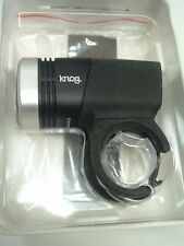 Knog Blinder Arc 1.7 LED NEW Front Bicycle Light- 170 Lumens- USB Recharge