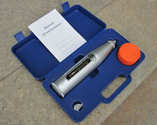HT-225B Mortar Resiliometer Concrete Rebound Tester Hammer Fast Shipping