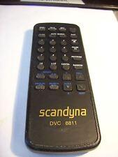 Scandyna DVC 8811 VTR Remote