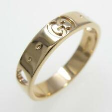 Authentic Gucci Icon Amor ring  #260-001-392-2450