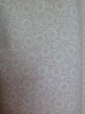 """Casadeco Liberty Fabric In  Pink By The Metre 110"""" 280cm Wide"""