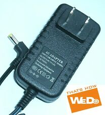 AC Power adadpter 9v 1.5a USA BUJÍA