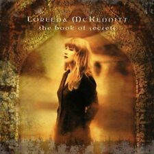 Loreena McKennitt The Book of Secrets / QUINLAN ROAD CD 1997