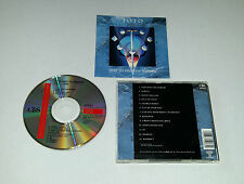 CD  Toto - Past to Present 1977 - 1990  13.Tracks  1990  04/16