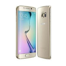 Unlocked Samsung Galaxy S6 edge+ Plus SM-G928T 32GB Gold T-Mobile New Other