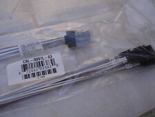SuperMicro CBL-0097L-03 Mini SAS SFF-8087  36-Pin to 4 SATA Breakout Cables