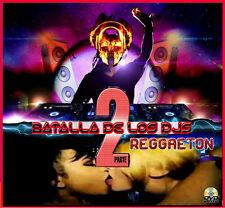 Dj Video Mix *  Batalla de los DJs  2 *  Reggaeton Session/113 Minutes of Hits