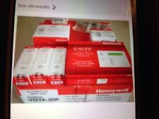 Honeywell Vista-20P Alarm Kit 6160RF Keypad , (3) 5800 mini transmitter, 5800pir