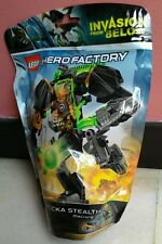 LEGO HERO FACTORY 44019 - Rocka Stealth