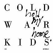 Cold War Kids - Hold My Home (2015) CD NEW MINT