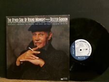 DEXTER GORDON  LP  Jazz   Blue Note     Lovely copy!
