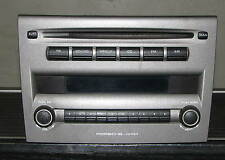 **PORSCHE 997/BOXSTER/CAYMAN OEM SINGLE CD  AM/FM STEREO RADIO (05-08) **