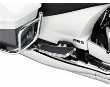 Chrome Victory Beveled Passenger Floorboards by Victory Motorcycle CROSS COUNTRY
