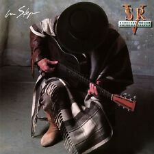 Stevie Ray Vaughan - In Step - SEALED NEW Audiophile 200g LP gatefold limited ed