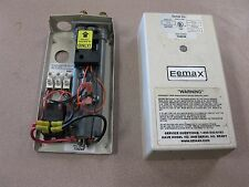 EEMAX SP35 Electric Tank-less Water Heater, 240VAC Used FREE SHIPPING Box# A-35
