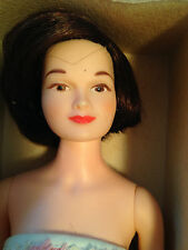 Judy Littlechap - Excellent With Box & Stand - Remco