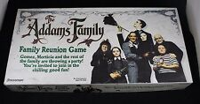 The Addams Family Reunion Movie Board Game 1991 - Great Condition In Box