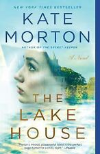 The Lake House by Kate Morton (2016, Paperback)