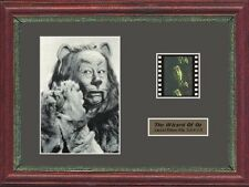 THE WIZARD OF OZ FRAMED 35MM FILM CELL