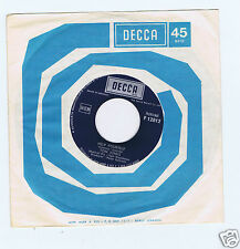 45 RPM SP LEBANON TOM JONES HELP YOURSELF