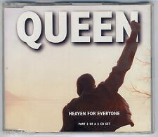 QUEEN Heaven For Everyone - CD2 1995 - come nuovo-excellent