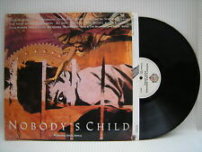 Nobody's Child, Romainian Angel Appeal, Various Artists, Warner Bros 759926280-1