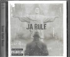 "CD ALBUM 20 TITRES--JA RULE--VENNI VETTI VECCI--1999 ""RAP US"""