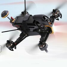 Walkera FPV Racing-Quadrocopter F210 RTF FPV Drohne +HD-Cam + OSD + DEVO 7
