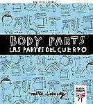 Body Parts / Las partes del cuerpo Two Little Libros
