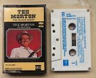 Tex Morton - The Black Sheep (Cassette Tape, Axis, 1982)