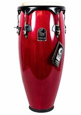 """Toca 2300RR Synergy Conga 10"""" Red, NEW"""