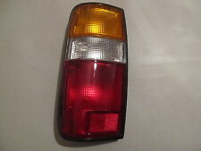 TOYOTA LANDCRUISER FJ80 FJ82 REAR TAIL LAMP (LIGHT) LEFT NEW 81560-60260